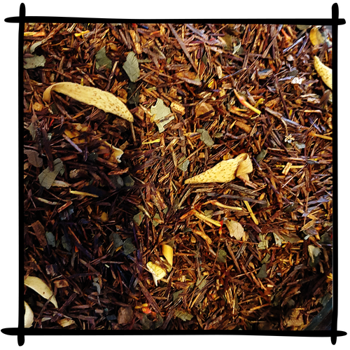 Tea Ink - Christmas Rooibos