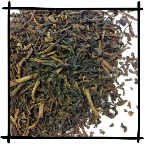 Decaf Ceylon Loose Leaves