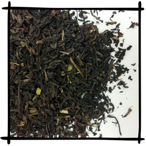 Loose Leaf Earl Grey