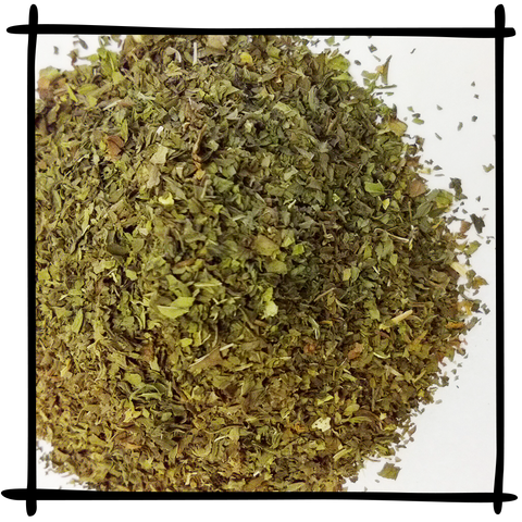 Loose Leaf Egyptian Spearmint