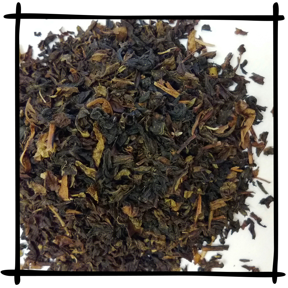 Loose Leaf Formosa Oolong