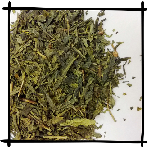 Loose Leaf Green Sencha