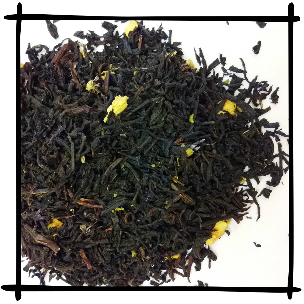 Loose Leaf Liquorice Tea