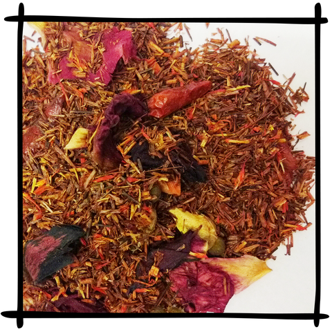 Loose Chilli Rooibos