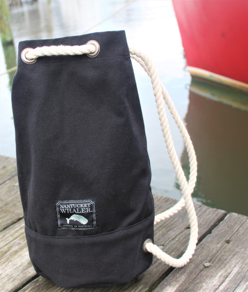 Nantucket Whaler Ditty Bag