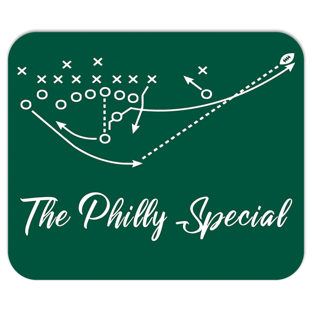 Philly Special Mousepad