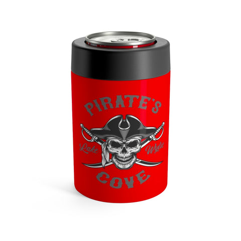 Lake Wylie Pirate's Cove Koozie
