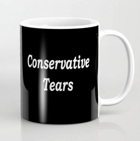 Conservative Tears