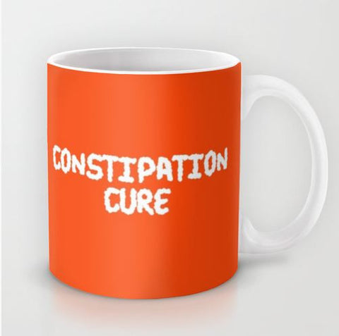 Constipation Cure