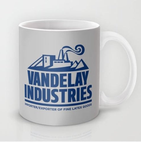 Vandelay Industries - Alternate