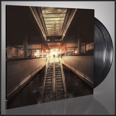"DISPERSE - ""Foreword"" (Limited Edition x2 Vinyl Gatefold LP)"