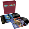 "IRON MAIDEN - ""Collectors Box: 1990 - 2015"" (2x Album 180gram Vinyl LP Boxset)"