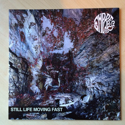 EMPRESS AD - Still Life Moving Fast (Gatefold Vinyl LP + Free Digital Copy)