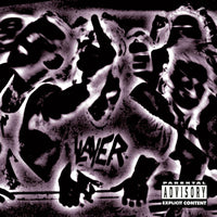 "SLAYER - ""The Vinyl Conflict"" (10 Album x11 180gram Vinyl LP Box Set)"