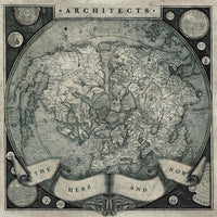 "ARCHITECTS - ""The Here And Now"" (Limited Edition Black Vinyl LP + CD)"