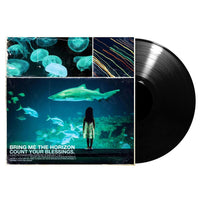 "BRING ME THE HORIZON - ""Count Your Blessings"" (Limited Edition Vinyl LP)"