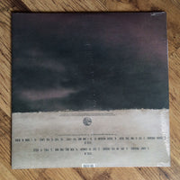 COALESCE - Give Them Rope (Ltd Edition Teal & Cream 2x Gatefold LP)