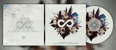 CARCER CITY - Infinite / Unknown (CD Album)