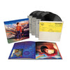 "MARILLION - ""Misplaced Childhood"" (Deluxe Edition Boxset + Remastered Vinyl LP)"