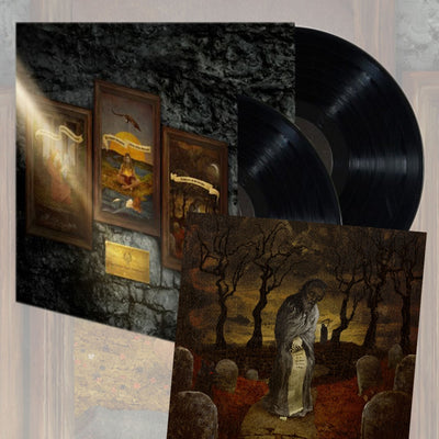 OPETH - Pale Communion (Ltd Edition 2x 180grm Vinyl Gatefold LP + Free Digital Copy)