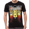 "INTRONAUT - ""Four Eyed Lion"" (Exclusive European Tour T-Shirt)"
