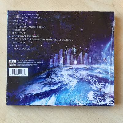 BORN OF OSIRIS - Soul Sphere (CD Album)