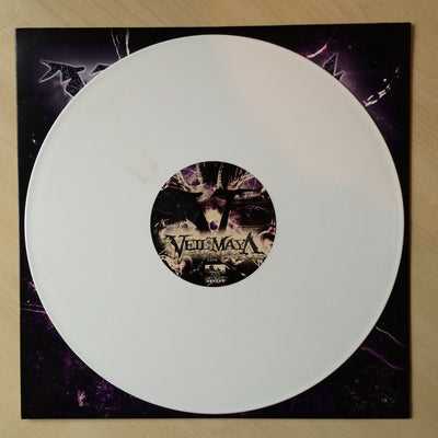 VEIL OF MAYA - [ID] (Ltd Edition White Vinyl LP)