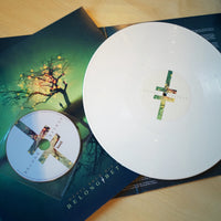 DEVIL SOLD HIS SOUL - Belong ╪ Betray (Ltd Edition Gatefold White Vinyl + Free CD + Instant Free Digital Copy)