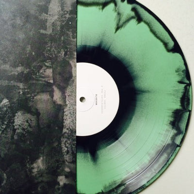 Frank Carter & The Rattlesnakes ‎– Blossom (Ltd Edition Green/Black Swirl Vinyl Gatefold LP)