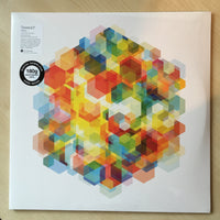 TESSERACT - Polaris (2x 180g Audiophile Vinyl LP w/ Etched Disc)