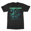 CHIMP SPANNER - 'All Roads Lead Here' T-Shirt