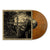 ABHORRENT DECIMATION - The Pardoner (Ltd Edition Gold & Black Marble Vinyl LP)