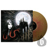 "ALL HELL - ""The Grave Alchemist"" (Limited Edition Gold/Red Splatter Vinyl LP)"