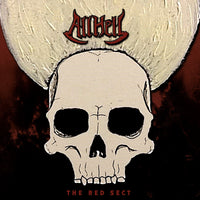 "ALL HELL - ""The Red Sect"" (Limited Edition Vinyl LP)"