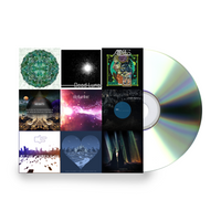 BASICK RECORDS STARTER PACK (10 Album CD Bundle)