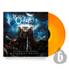 "BORN OF OSIRIS - ""The Eternal Reign"" (Limited Edition Opaque Orange Vinyl LP)"