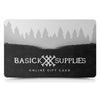 BASICK SUPPLIES Gift Card