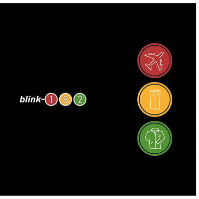 "BLINK 182 - ""Take Off Your Pants And Jacket"" (Limited Edition 180gram Vinyl LP)"