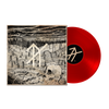 "BEREFT - ""Lands"" (Limited Edition Blood Red Vinyl LP)"