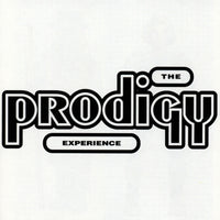 THE PRODIGY - Experience (2x Heavyweight Vinyl Gatefold LP)