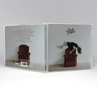 "CREATE TO INSPIRE - ""Sickness"" (Jewel Case Album CD + 8 Page Colour Booklet)"