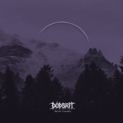 DÖDSRIT - Spirit Crusher (Ltd Edition Vinyl LP)