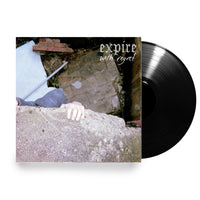 EXPIRE - 'With Regret' (Limited Edition Vinyl LP)