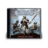 EXMORTUS - Slave To The Sword (CD Album)