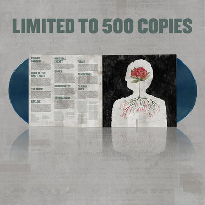 AUGUST BURNS RED - Phantom Anthem (Ltd Edition 2x Vinyl LP)