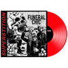 FUNERAL CHIC - Superstition (Ltd Edition Vinyl LP)