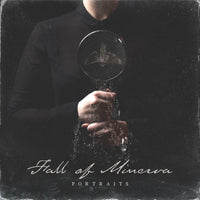 "FALL OF MINERVA - ""Portraits"" (Limited Edition Vinyl LP)"