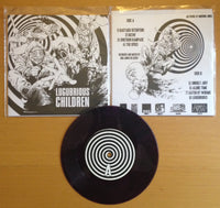 "LUGUBRIOUS CHILDREN - ""Lugubrious Children"" (Limited Edition 7"" Vinyl EP)"
