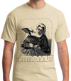 INTRONAUT - Momma Pig (Beige T-Shirt)