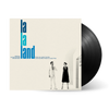 "JUSTIN HURWITZ - ""La La Land"" (Original Motion Picture Soundtrack Black Vinyl LP)"